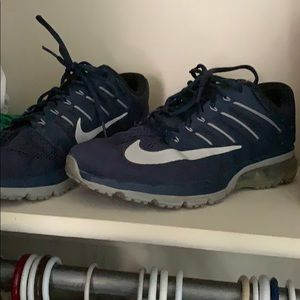 Nike Air Max Excellerate 4 Navy Blue